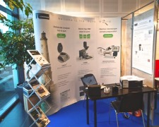 14.11.18 - Nanosafe France 2014 in Grenoble