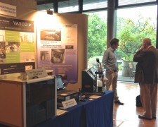 15.09.17 - Porotec our German rep at IBAUSIL in Weimar