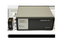 VASCO FLEX - in situ np size analyzer
