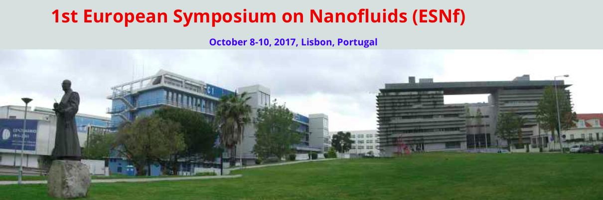 ESNf2017 Lisbon
